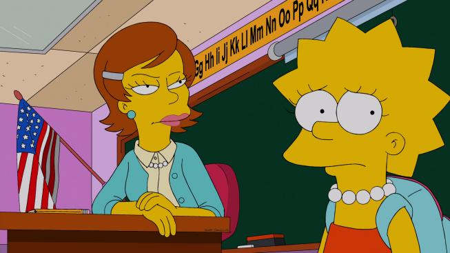 Simpsons erotic games online