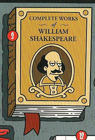 the lost innocence in william shakespeares hamlet William shakespeare possibly the best known of these plays is hamlet, which explores betrayal shakespeare's lost years.