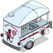 Tapped Out Devil Donuts Cart.png