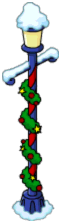 Tapped Out Lamp Post Festive 4.png