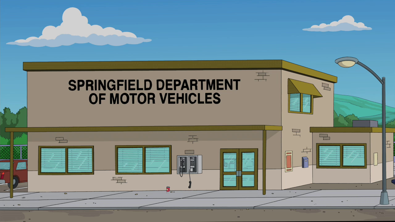 springfield d m v here is my lego version of the