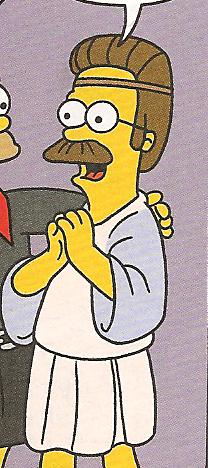 Sisyphus Wikisimpsons The Simpsons Wiki
