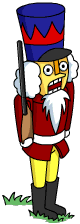 Tapped Out Festive Nutcracker.png