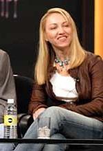 Julie Thacker net worth
