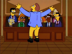 Marge in Chains lionel.png