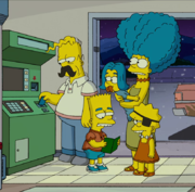 The Simpsons Movie Wikisimpsons The Simpsons Wiki