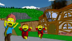 The Simpsons Game - LOTR 1.png