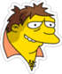 Tapped Out Barney Icon.png