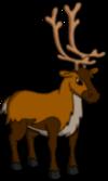 100px-Reindeer.png