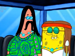 Image Result For Spongebob And His