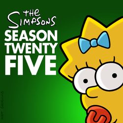 The Simpsons S25E07 (Legendado) HDTV RMVB
