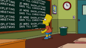 A Tree Grows in Springfield chalkboard gag.png