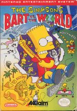 Bart vs the World.jpg