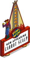 Tapped Out Pow-Wow's Casino Sign.png