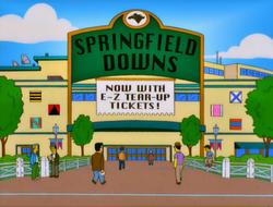 Simpsons Premium Dog Food