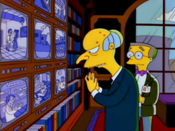 Mr. Burns being introduced with the Imperial March.png