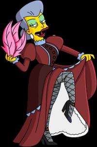 Manjula Et Homer Simpson Xxx