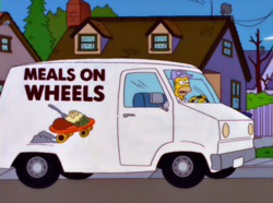 the history of meals on wheels in canada When you are looking to feed the kids, look the no further than the legendary happy meal.