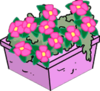 Tapped Out Flower Planter Premium.png