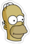 Tapped Out Strongman Homer Icon.png