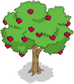 Tapped Out Valentine's Tree.png
