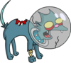 Clawing Zombie Tapped Out.png