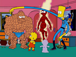Fantasic Four Simpsons.png