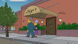 Luigi S Restaurant Concord Ca