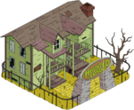 Tapped Out Haunted Condo.png