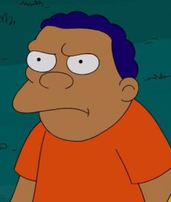 Bart Simpson Saw Game Escape Island Avec De L Aide