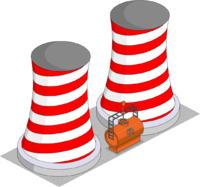 Tapped Out Candy Cane Power Plant.png