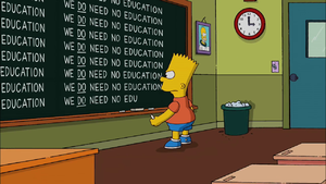 D'oh-cial Network Chalkboard Gag.png