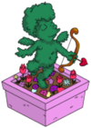 Tapped Out Cherub Topiary.png