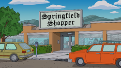 Springfield Shopper building.png