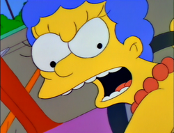 Marge says Get Out.png