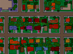 Pressboard estates wikisimpsons the simpsons wiki for 742 evergreen terrace springfield
