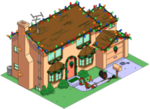 Tapped Out Simpson House deocrated.png