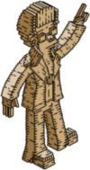 Tapped Out Popsicle Stick Disco Stu.png
