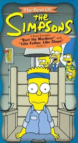 The Best of The Simpsons Volume 11.jpg