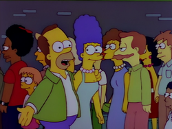 I Married Marge - leaving the movie theater.png