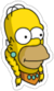 Tapped Out Homer Sacagawea Icon.png