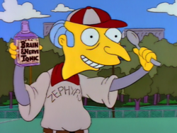 Simpsons Dog Food Reviews