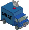 Tapped Out Swat Van.png