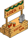 Tapped Out Festive Hot Drink Stand.png