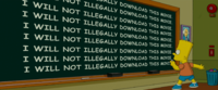 The Simpsons Movie chalkboard gag.png