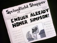 Springfield Shopper - Enough Already Homer Simpson!.png