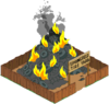 Tapped Out Tire Fire.png