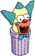 Tapped Out Clown Garbage Can.png